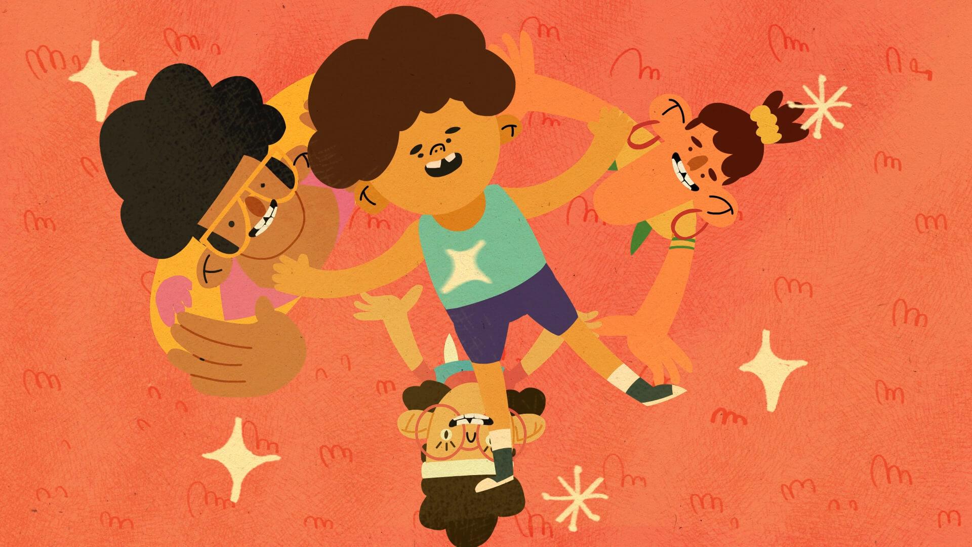 Cuentazos | Yo Quiero Bailar